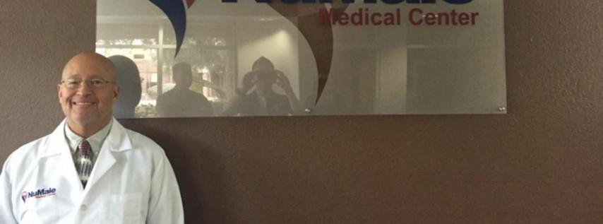 NuMale Medical Center - Austin