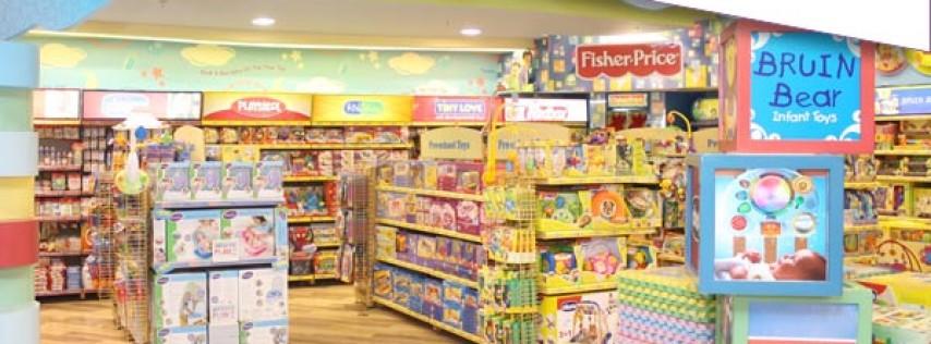 Babiesrus Shopping North Tampa Tampa