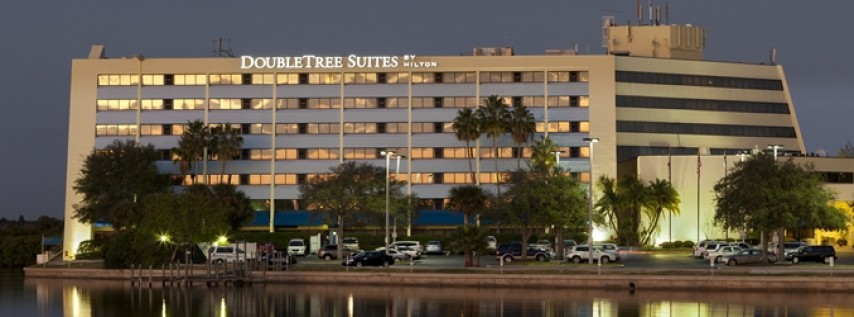 DoubleTree by Hilton Hotel Tampa Airport