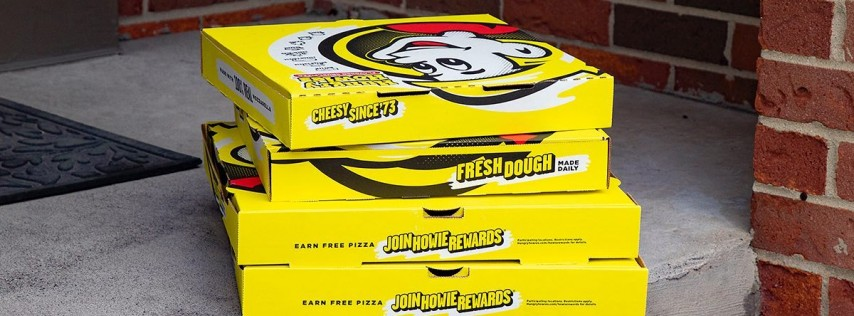 Hungry Howie's Pizza & Subs Wesley Chapel