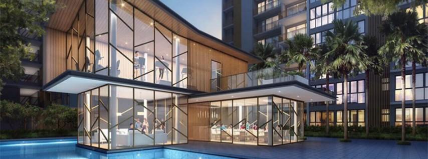 The Criterion Condominium