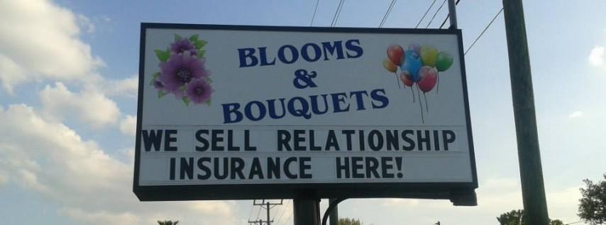 Blooms & Bouquets Florist