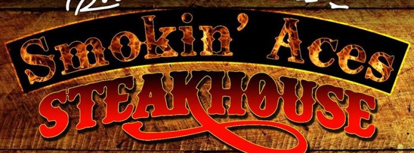 Smokin' Aces BBQ & Steakhouse