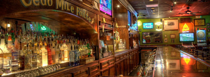 Maloney's Local Irish Pub Carrollwood