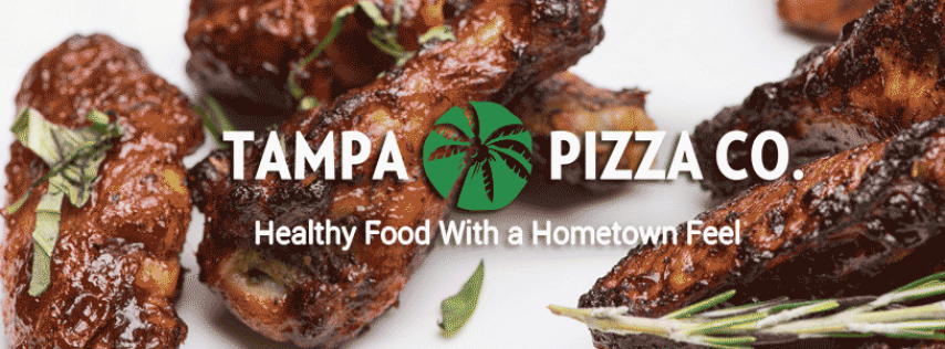 Tampa Pizza Company   Downtown