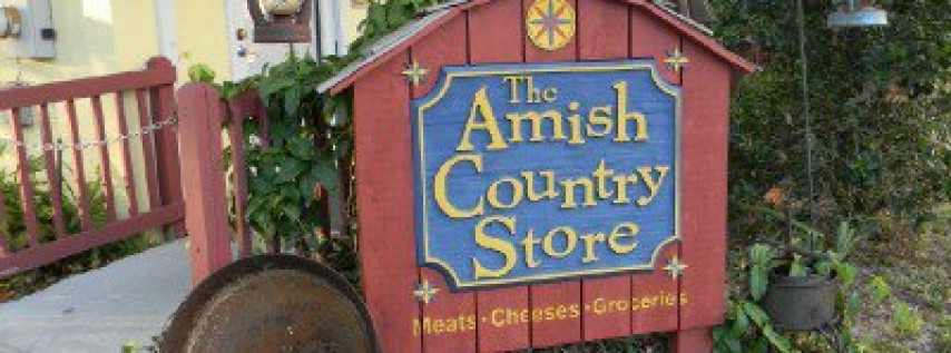 The Amish Country Store