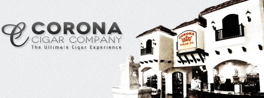 Corona Cigar Company