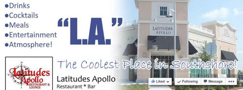 Apollo Beach Fl To Lakeland