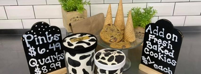 Strachan's Ice Cream & Desserts   Dunedin