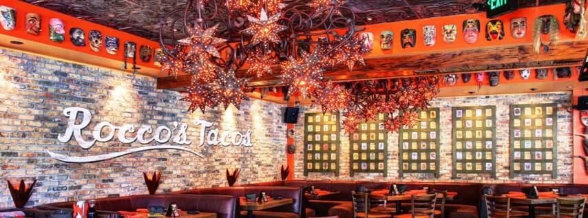 Rocco's Tacos & Tequila Bar | Orlando