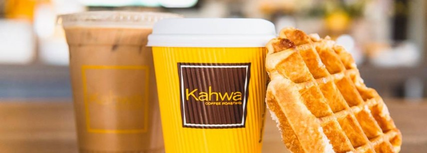 Kahwa Coffee | St. Pete Drive Thru