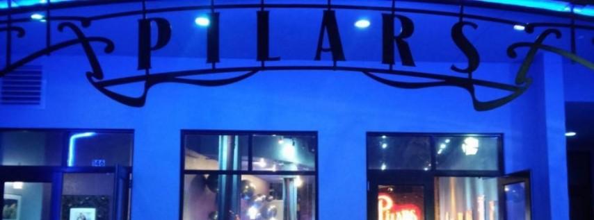 Pilar's Martini