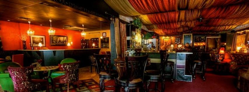 The Attic Door Bar Restaurant Orlando Winter Garden