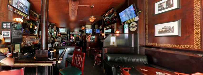 Lizzy McCormack's Irish Pub