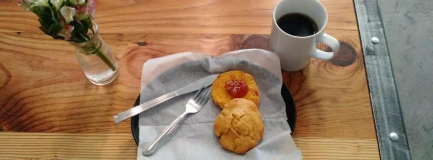Dunedin Coffee Company & Bakery