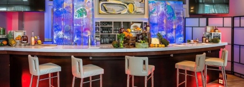 Gabriella's at the Renaissance Tampa Int'l Plaza Hotel