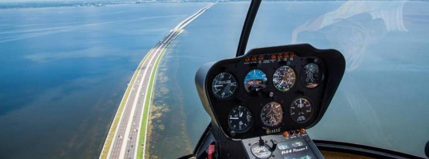 Aerial Innovations