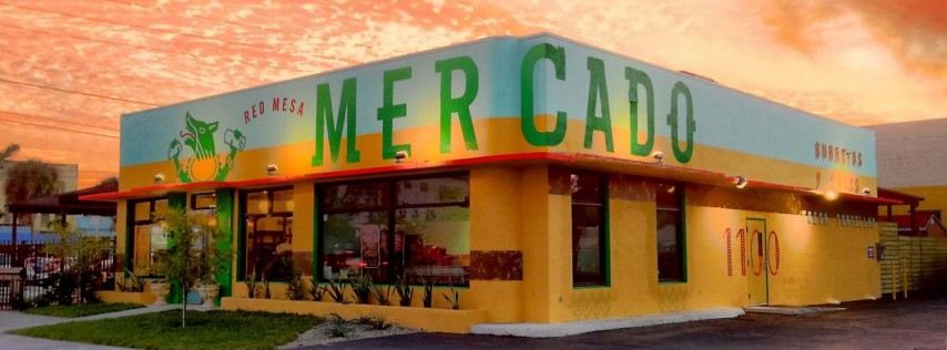 Red Mesa Mercado