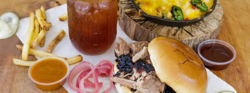 Holy Hog Barbecue | Downtown
