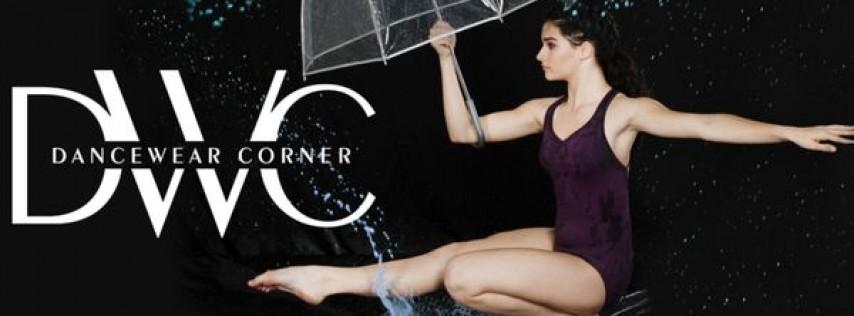 The DanceWear Corner
