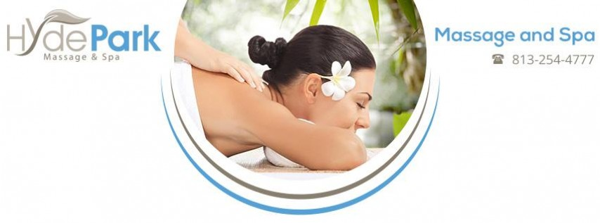Hyde Park Massage and Spa
