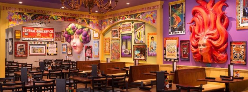 Tibbyu0027s New Orleans Kitchen | Winter Park   Restaurant   Winter Park    Winter Park
