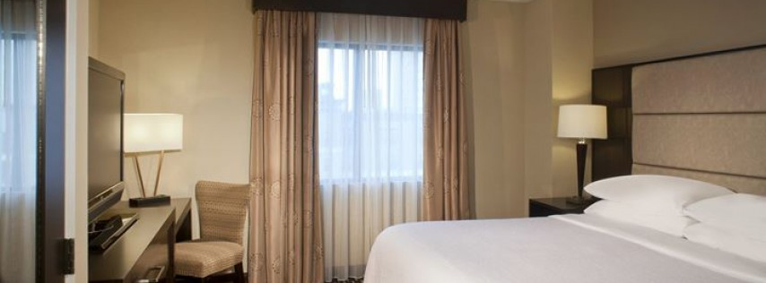 embassy suites houston near the galleria travel uptown. Black Bedroom Furniture Sets. Home Design Ideas