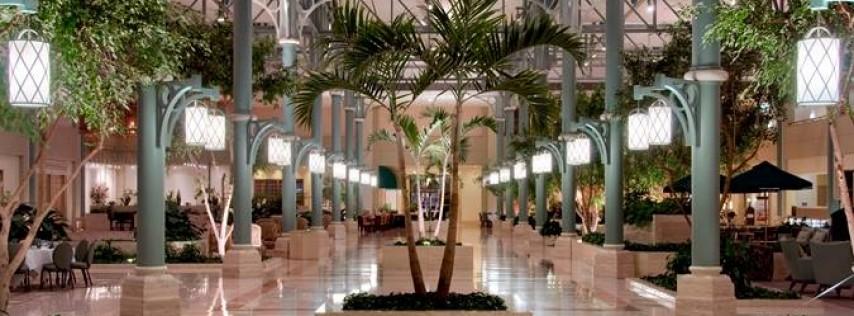 Hilton Houston North Travel Greenspoint Houston