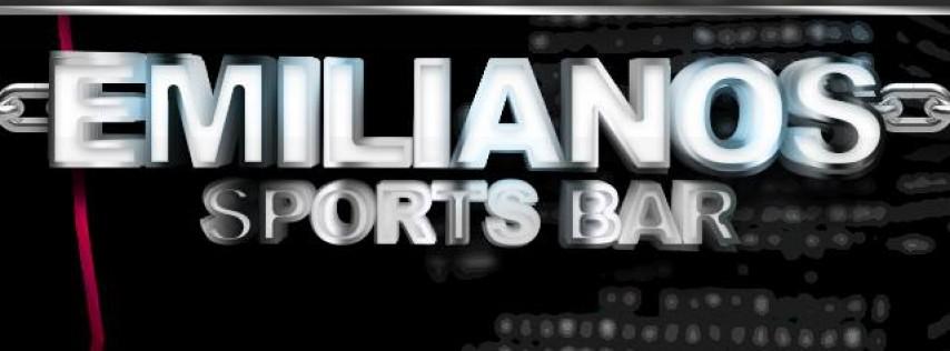 Emiliano's Sport Bar