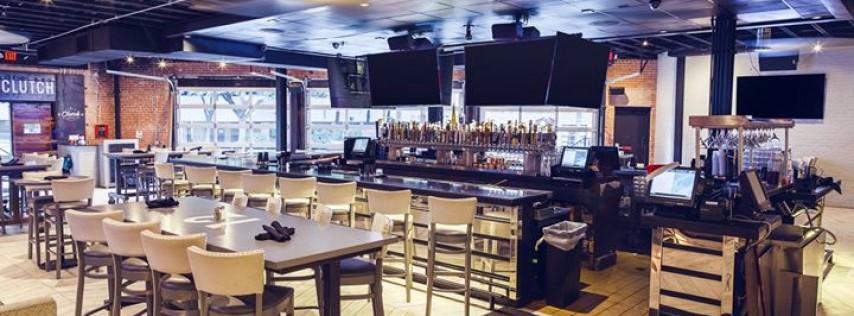 Clutch Bar Houston