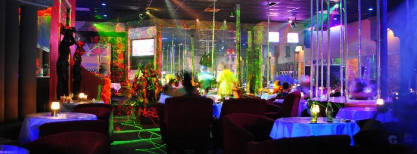 Houston Dolls Cabaret