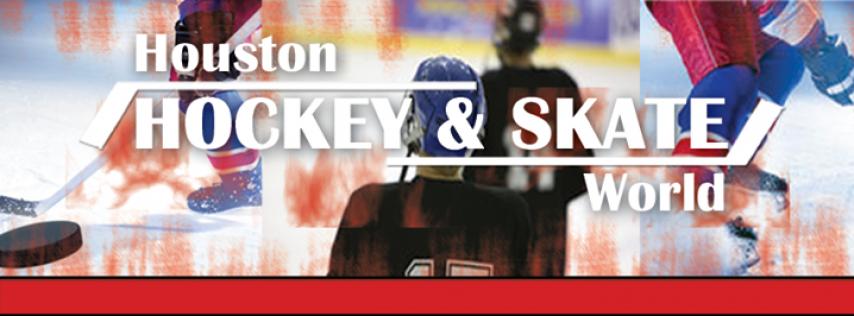 Houston Hockey & Skate World