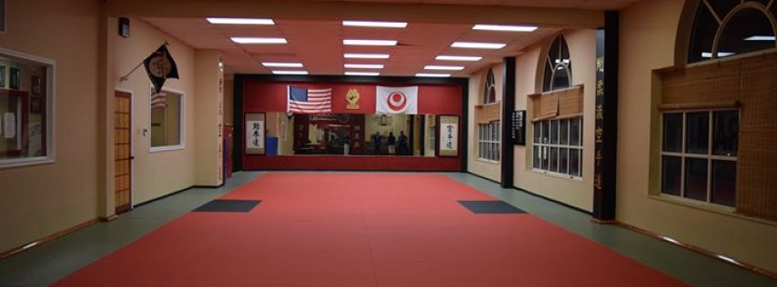 Houston Samurai Karate Dojo Recreation Westchase Houston