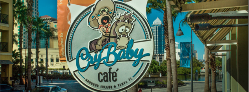 Cry Baby Cafe