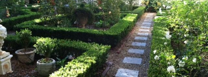 Tampa Federation Of Garden Club Circles, Inc. - Recreation - Hyde ...