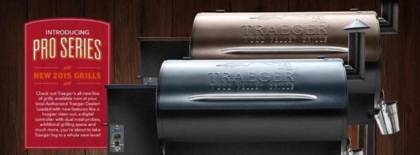 Traeger Pellet Grills Local Dealers