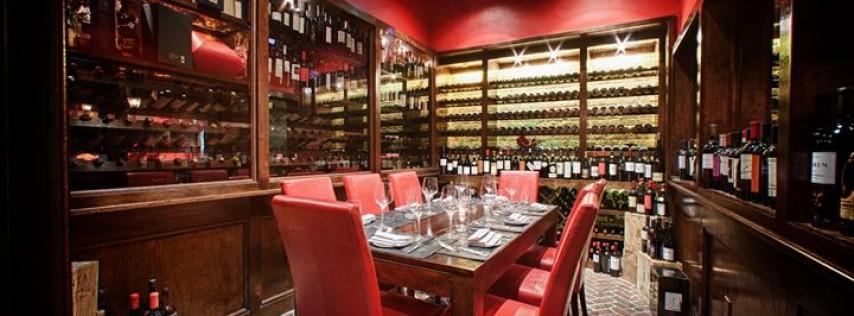 Tango & Malbec - Houston Steakhouse