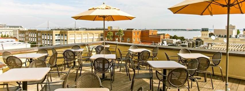 Charleston South Carolina Rooftop Restaurants