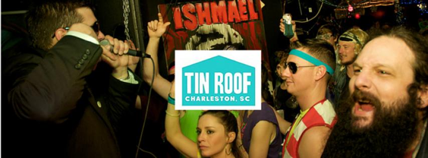 Tin Roof Bar Amp Restaurant West Ashley Charleston