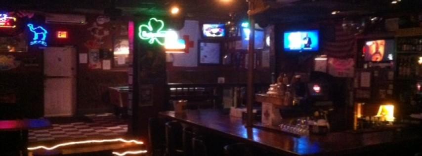 Recovery Room Bar Amp Restaurant Downtown Charleston