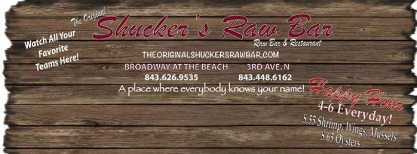 The Original Shuckers Raw Bar