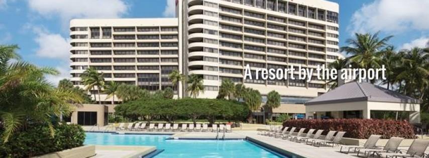 Restaurants Near Regency Hotel Miami