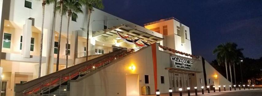 Watsco Center