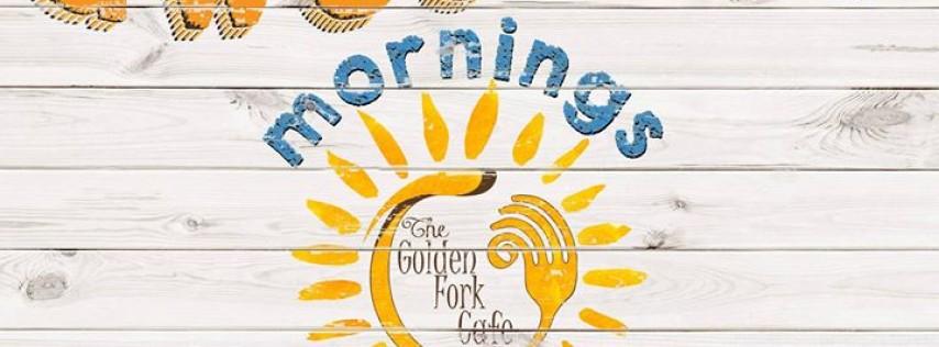The Golden Fork Cafe