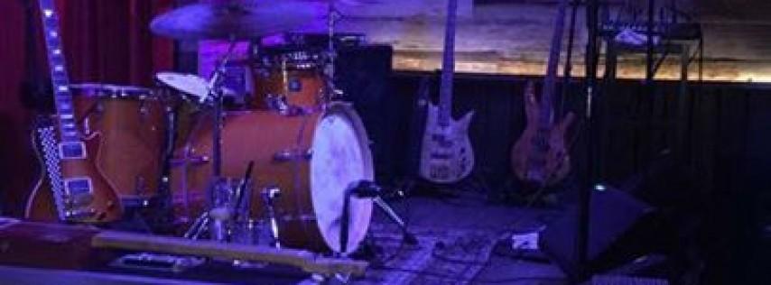 The Barrel Room at Twisted Vine Bistro