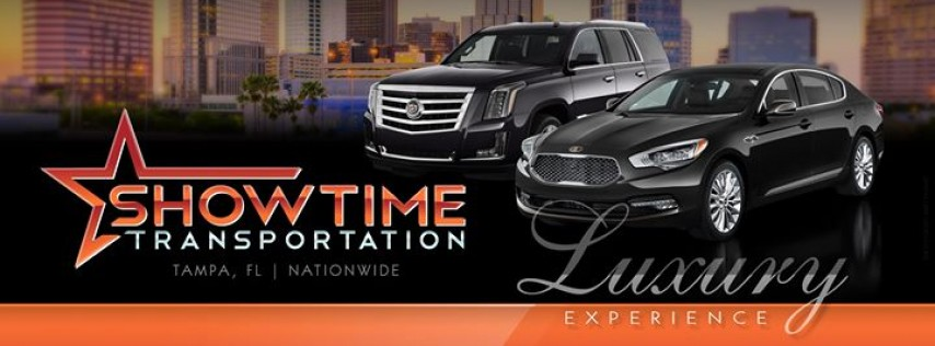 Showtime Transportation of Tampa, Inc.