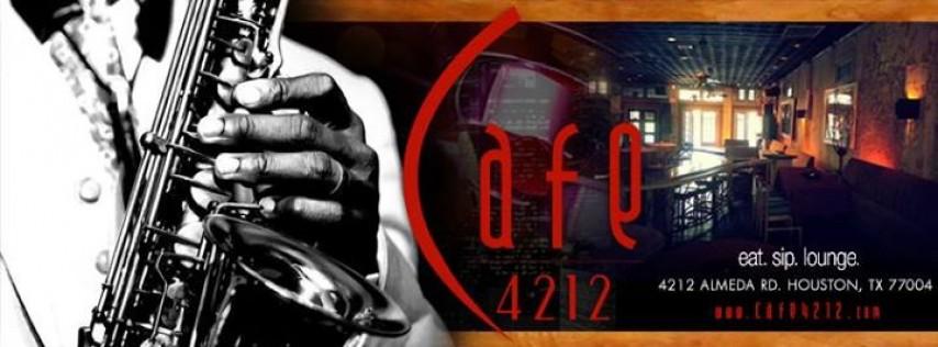 Cafe 4212