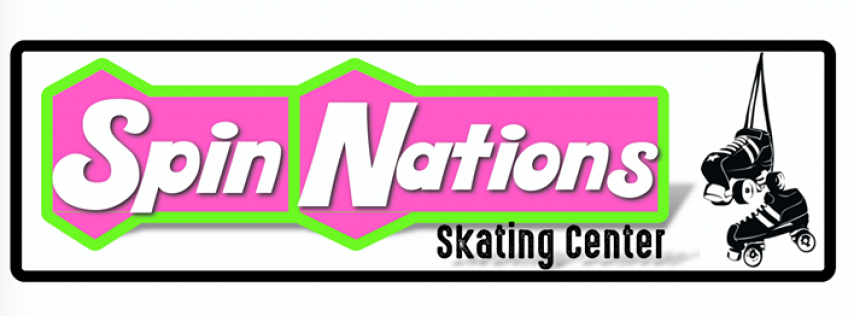 SpinNations Skating Center