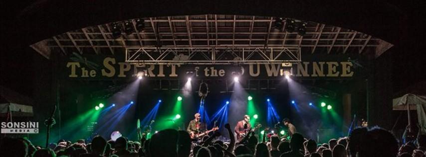 Spirit of the Suwannee Music Park