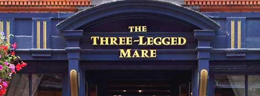 The Three-legged Mare - Bar & Restaurant - Arena District ...
